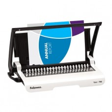 Fellowes Star+ binder
