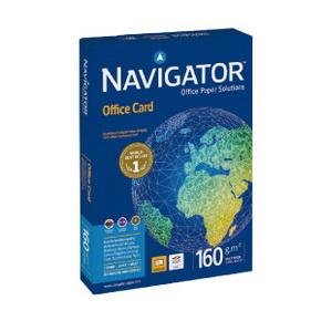 Paber Navigator Office Card