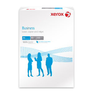 Paber Xerox Business