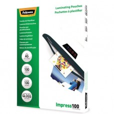Laminating pouch 100mic A5 100-pack