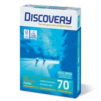 Paber DISCOVERY A3 70g 500-lk