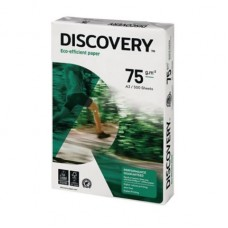 Paper DISCOVERY A4 75g 500 pages