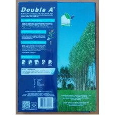 Paper DOUBLE A A4 80g 250 pages