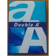 Paper DOUBLE A A4 80g 500 pages