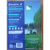 Paper DOUBLE A A3 80g 500 pages