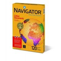 Paber NAVIGATOR Colour Documents A4 120g 250-lk