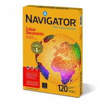 Paber NAVIGATOR Colour Documents A4 120g
