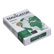 Paper NAVIGATOR Universal A5 80g 500 pages