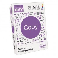 Paper REY Copy A4 80g 500 pages