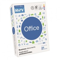 Paper REY Office A4 80g 500 pages