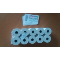 Thermal paper 57mm x 26m, 10-pack