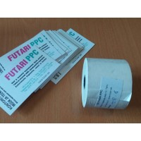 Thermal paper 44mm x 43m roll
