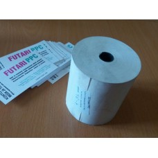 Termo paber 80mm x 73m rull
