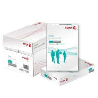 Paper XEROX Excel+ A4 80g 500 pages