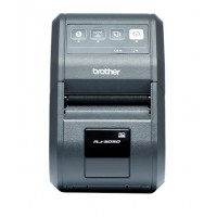Brother RJ-3050 RUGGED