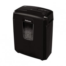 Fellowes Powershred 8MC Micro-Cut paberipurusti