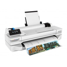 HP DesignJet T125 24-in printer