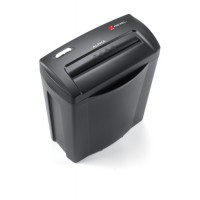 Rexel Alpha Cross Cut paper shredder