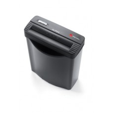 Rexel Alpha Strip Cut paper shredder