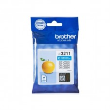 Brother LC-3211-C ink