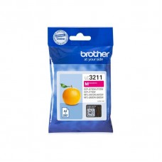 Brother LC-3211-M ink