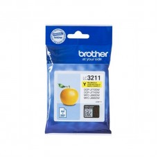Brother LC-3211-Y ink