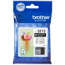 Brother LC-3213-BK ink