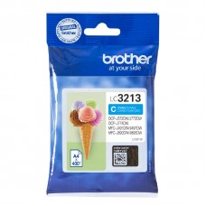 Brother LC-3213-C ink