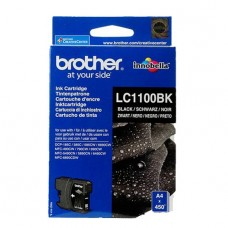 Brother LC-1100BK ink