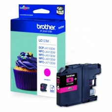 Brother LC-123-M ink