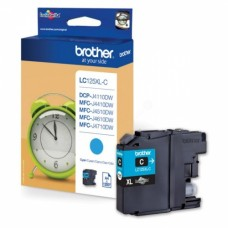 Brother LC-125XL-C ink