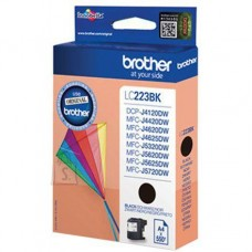 Brother LC-223-BK tint