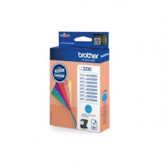 Brother LC-223-C tint