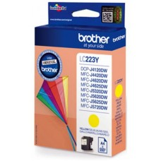 Brother LC-223-Y tint