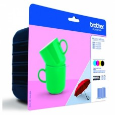 Brother LC-227XL-225XL multipack