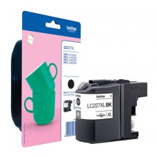 Brother LC-227XL-BK ink