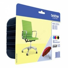 Brother LC-229XL-225XL multipack