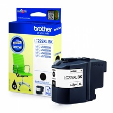 Brother LC-229XL-BK ink