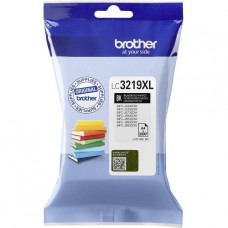 Brother LC-3219XL-BK ink