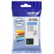 Brother LC-3219XL-C tint