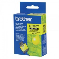 Brother LC-900Y ink