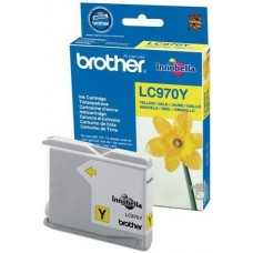 Brother LC-970Y ink