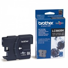 Brother LC-980BK ink