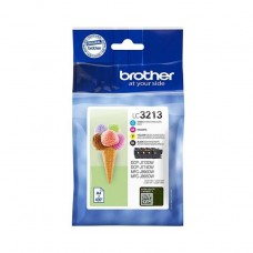 Brother LC-3213 multipack