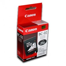 Canon BC-02 must tint