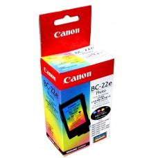 Canon BC-22e photo ink