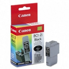 Canon BCI-21 black ink