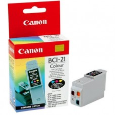 Canon BCI-21 color ink