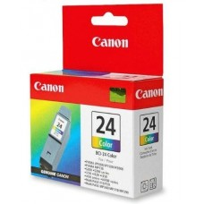 Canon BCI-24 color ink