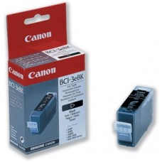 Canon BCI-3eBK black ink 27ml
